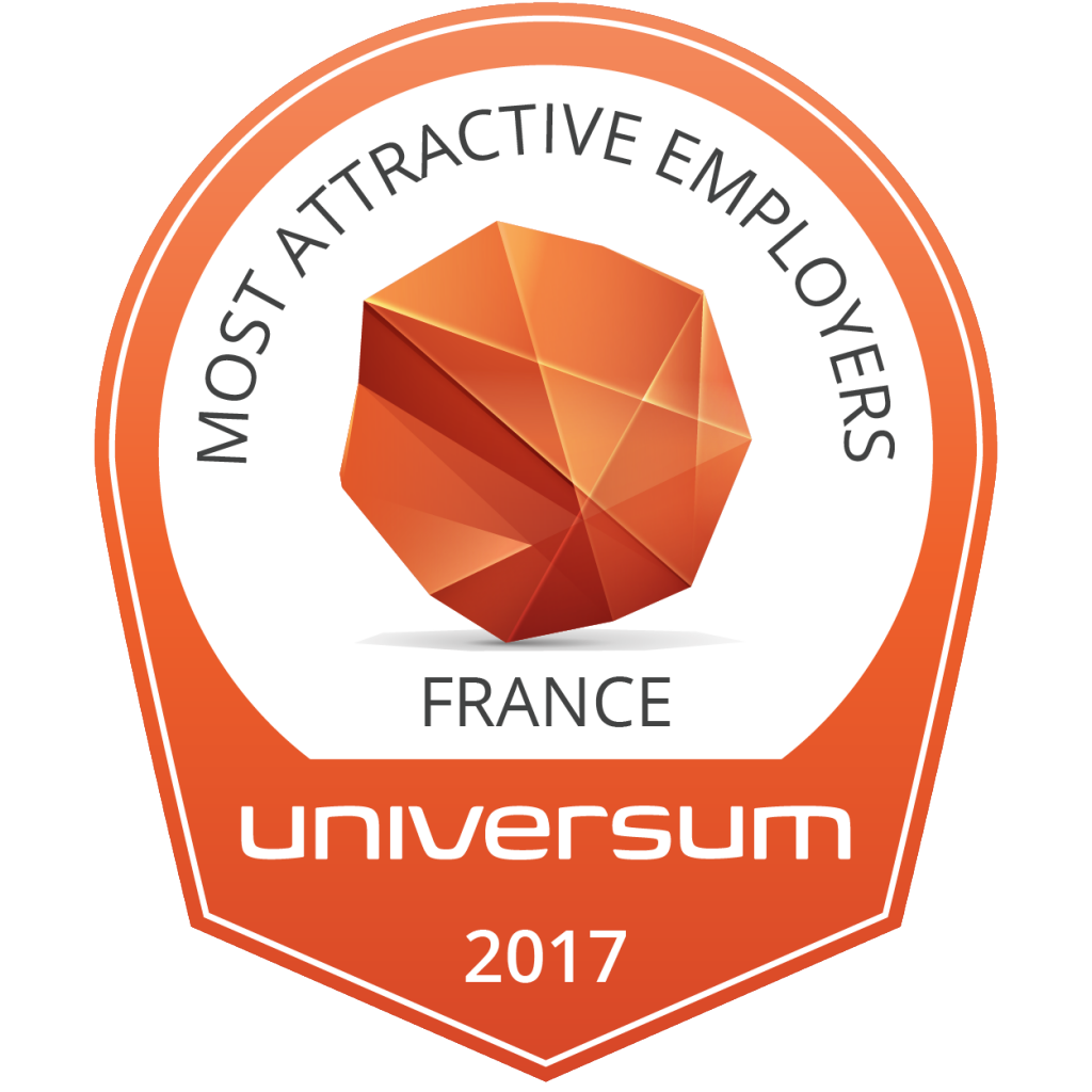 Label France 2017 étudiants