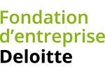 fondation deloitte