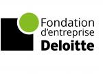 Fondation d'Entreprise Deloitte 2016V2